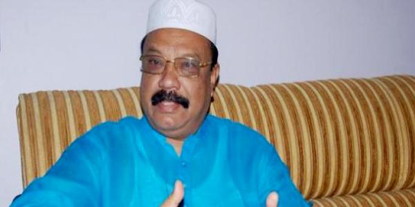 Former Sylhet city mayor dies of Covid-19