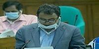 Bangladesh's budget gets health priority amid virus pandemic
