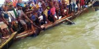 At least 25 dead after passenger ferry sinks in Buriganga