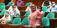 Hasina vows to continue drive against corruption