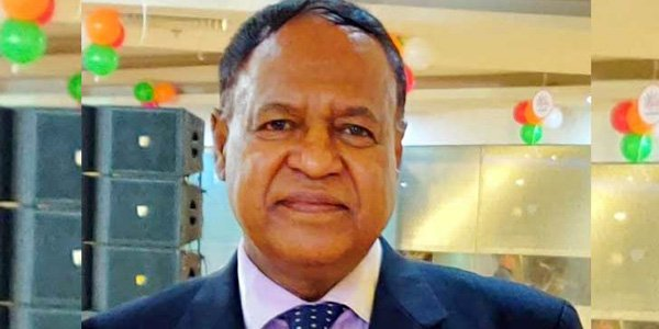 Jamuna Group chief Nurul Islam Babul dies at the age of 74