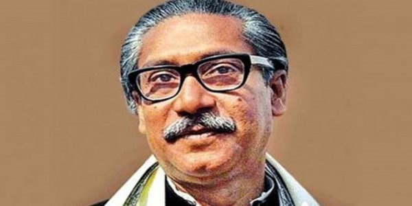 Energy was Bangabandhu's priority sector
