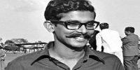 Sheikh Kamal: A Friend, Mentor and Political Compatriot