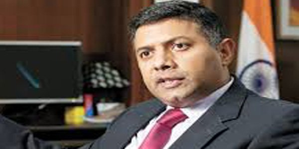 Indian confirms Vikram as new envoy to Bangladesh