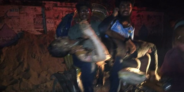 One killed, dozens injured after explosion at mosque in Narayanganj
