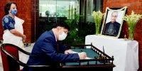 """Bangladesh mourns death of """"true friend"""" Pranab Mukherjee"""