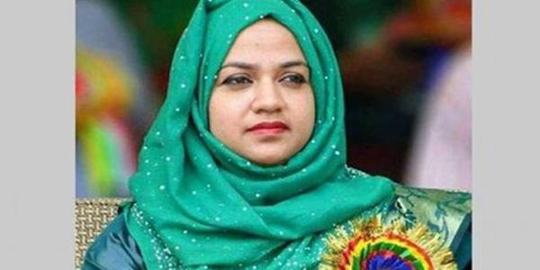 Three detained over attacks on UNO Wahida Khanam