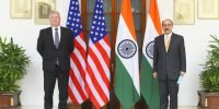 'US, India ties truly comprehensive'