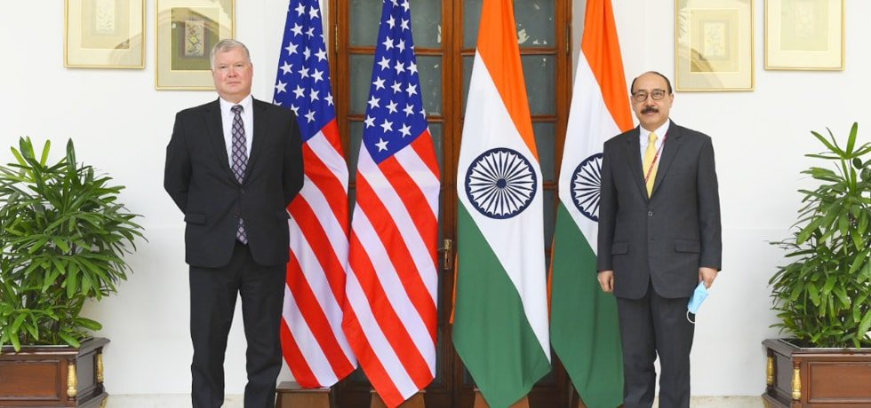 'US, India ties truly comprehensive'