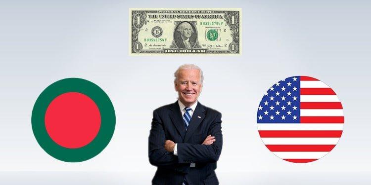 Bangladesh, US Trade Ties under Biden Administration