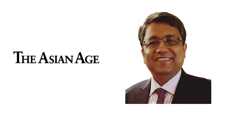 Asian Age stands by its report, to fight defamation case