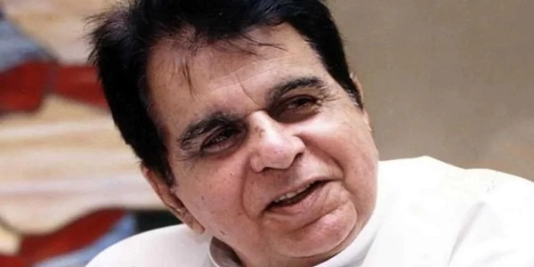 """Bollywood """"tragedy king"""" Dilip Kumar dies at the age of 98"""