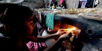 Photo feature: Childhood under threat!