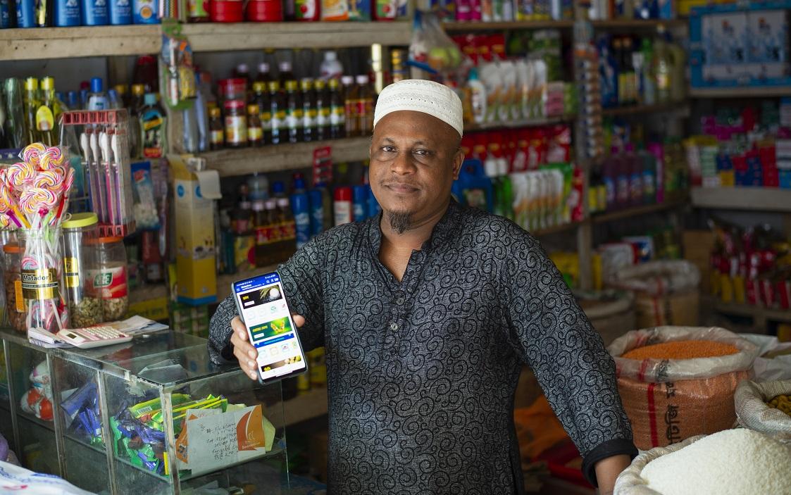 Valar Ventures leads US$75M Series B in Bangladesh's ShopUp